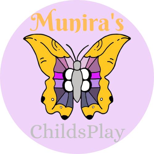 Munira's ChildsPlay